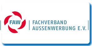 Partnerlogo Fachverband Aussenwerbung