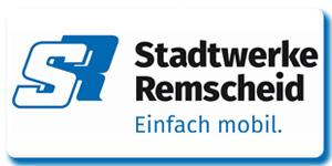 Partnerlogo Stadtwerke Remscheid